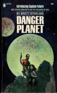 dangerplanet