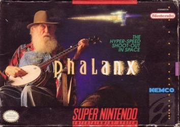 phalanxcover