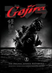 The Japanese Gojira powerfully articulated post-atomic fears
